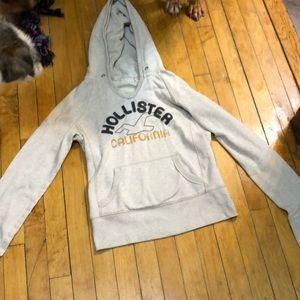 Hollister sweatshirt hoodie